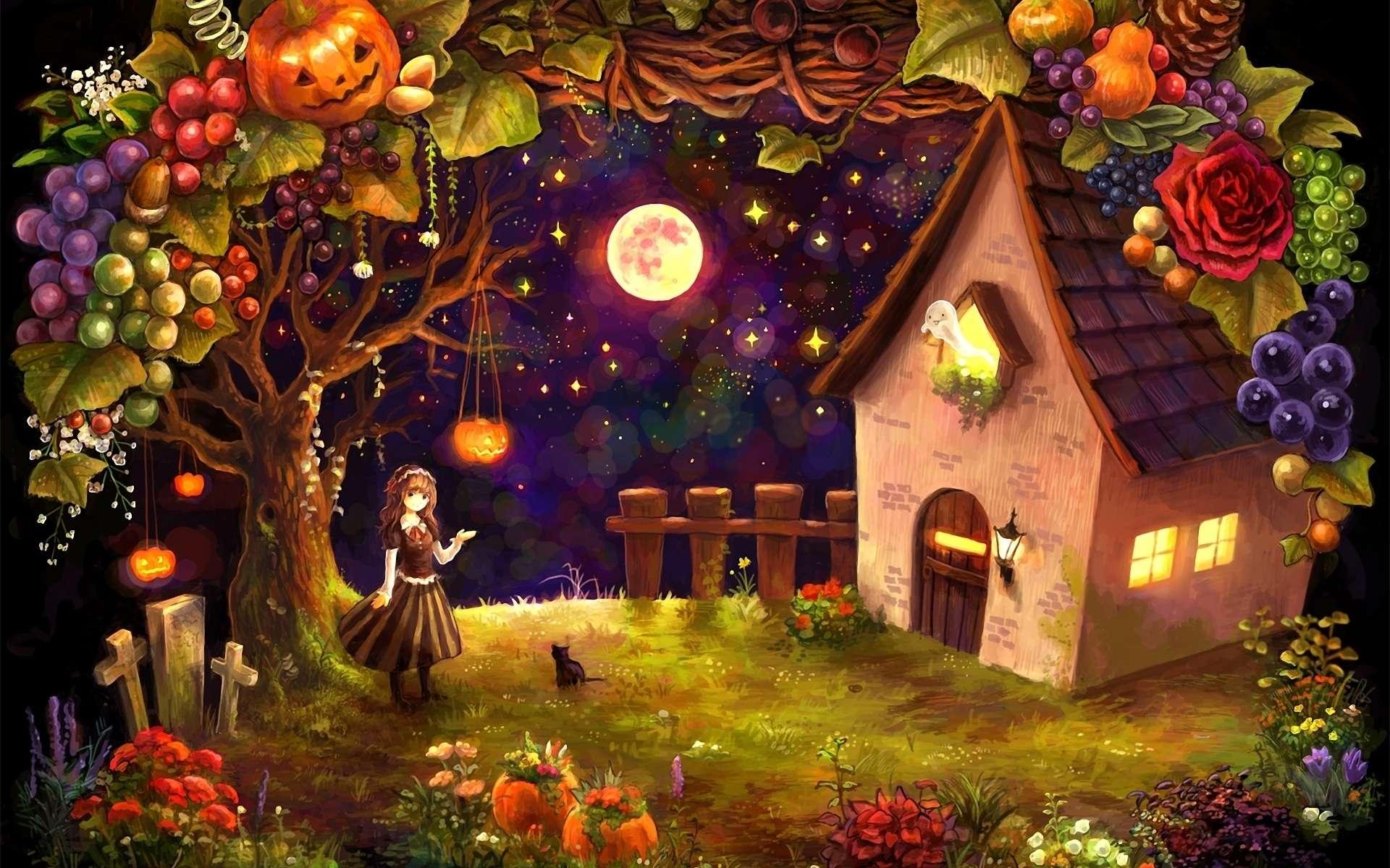 Fun Halloween