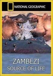 Sông Zambezi