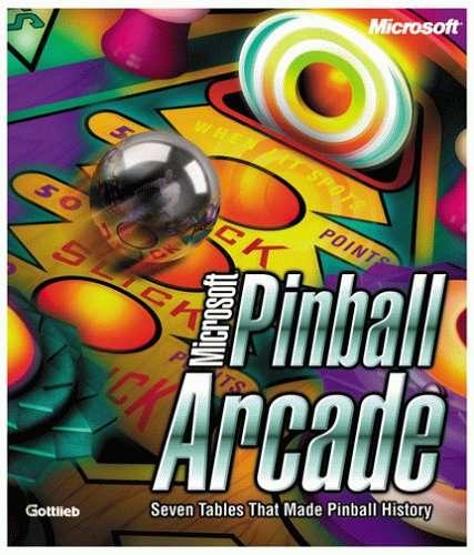 [PC] Pinball Arcade Microsoft - ENG