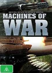 Cỗ Máy Chiến Tranh : Súng Máy