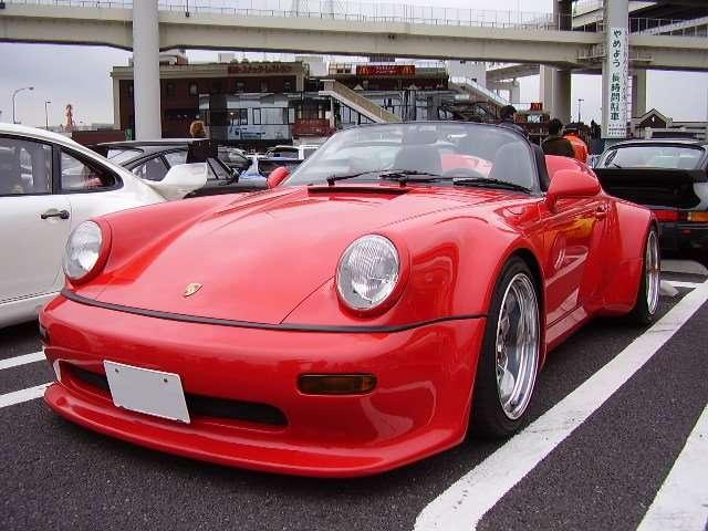 Rwb In Bangkok Page 3 Rennlist Porsche Discussion Forums