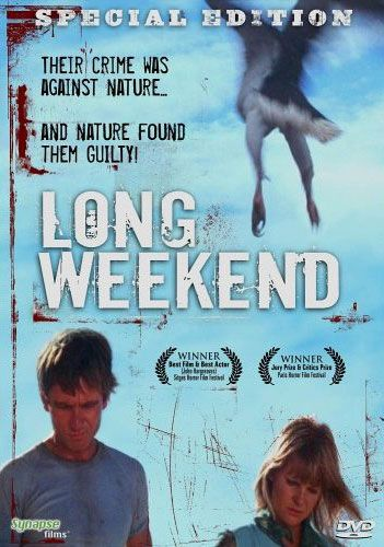 longweekend Colin Eggleston   Long Weekend (1978)