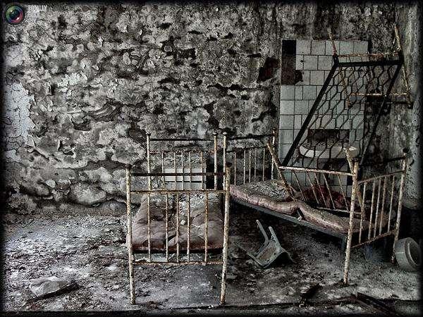 chernobyl33 - Chernobyl 25 años después