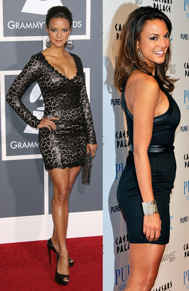 Eva Larue measurements