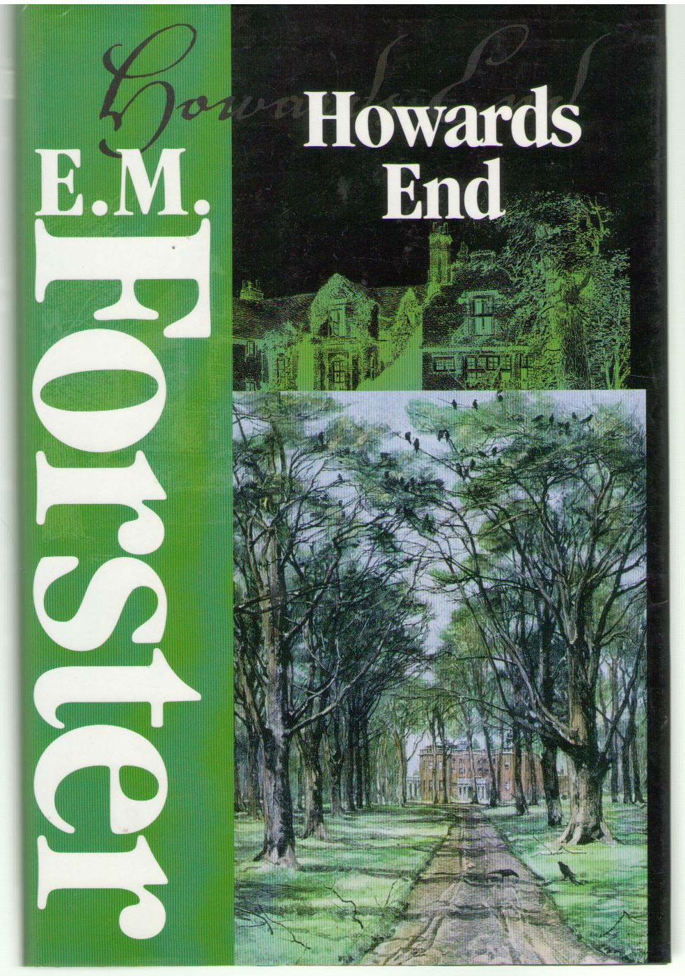 Signature Classics - Howards End, Forster, E. M.