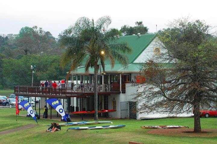 Natal Canoe Club