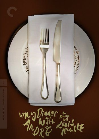 6buxo Louis Malle   My Dinner with Andre (1981) (HD)