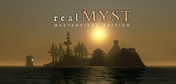 [PC] realMyst: Masterpiece Edition (2014) - ENG