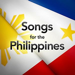SONGS FOR THE PHILIPPINES ITUNES