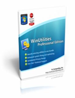 WinUtilities Professional Edition v10.68 Türkçe Full